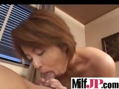hawt asians milfs getting hardcore fuck video-22