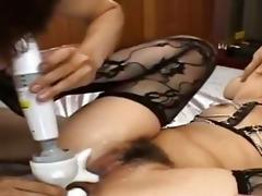 hot korean anal fucking with underware