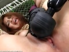 extreme japanese bdsm sex marina 2