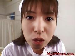 ann nanba enchanting asian hottie licks part0