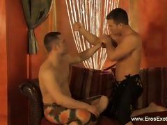 tantra ritual for homo dudes