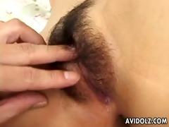 breathtaking japanese babe haruka kaede is fucked