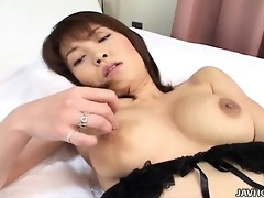 hawt large wobblers miri masturbation