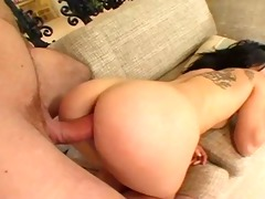 roxy jezel - love that oriental butt