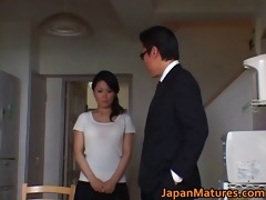 miki sato real oriental cutie is a aged part10