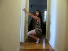 nikki (nikkaboos) dance 5