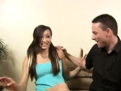 wicked legal age teenager babysitter ariel rose