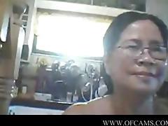 undressed mommy after shower schoolsex still
