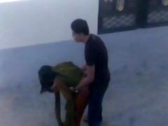 indians caught