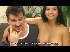 loni lusts for cum oriental episodes