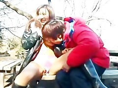 indeed wild outdoor japanese legal age teenager