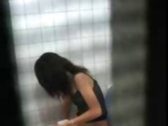 korean college legal age teenager spycam