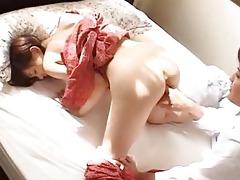 lusty japanese gal