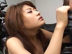 japanese biker beauty creampie (uncensored)