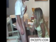 son bonks his mama after class at incestu.com