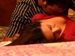 hot indian abode wife