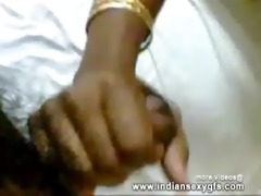 tamil aunty sharmili enjoyed by her boyfriend in