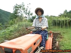 chisato shouda oriental mature sweetheart acquires