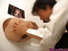 rod hungry oriental harlots sucking fucking part6