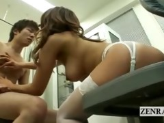 nudist breasty japan d like to fuck nurse treats
