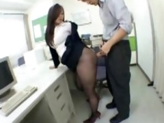 japanese office angel drives me crazy.flv