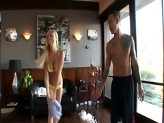 amwf tasha reign interracial with oriental chap