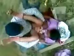 punjabi pair fuck in punjab village