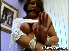 perverted doxy permeated hawt in hot hose