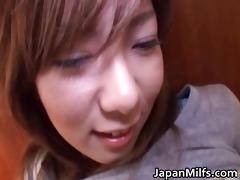 aki katase sexy japanese part7