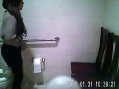 korean bathroom livecam