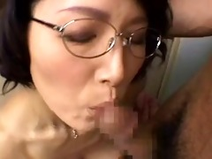 grandma japanese engulf