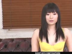 toys fucking hina maeda´s cunt makes her squirt