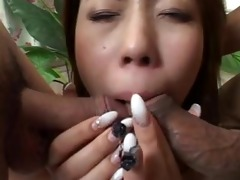 haruka sanada - 53 delightful japanese pornstar