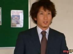 akari asahina japanese teacher is willing part10