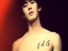 korean lad ê¹€jun77 receives drilled by his bf