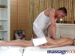 massage rooms juvenile small cutie takes each