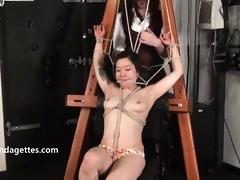 oriental servitude sweetheart devil and japanese