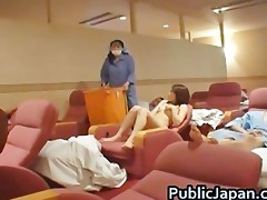 tomomi michizuki pleasing oriental model part7