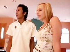 amwf lexi belle interracial with oriental guy
