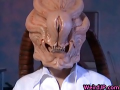 asami ogawa oriental babes fight tentacle