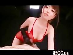 slutty bondaged sex by bikini hotty 510