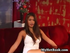 charmane star is a very gorgeous oriental who has