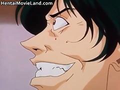 slutty wicked manga honeys getting screwed part3