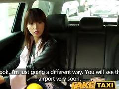 faketaxi japanese tourist acquires her taut slit