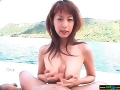 hardcore outdoor sex with oriental beauty movie-59