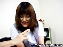 japanese oriental schoolgirl bumpers unleashed