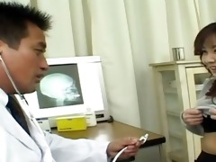 japanese doctor and japanese backdoor