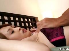 perverted japanese babe in hawt underware fuck
