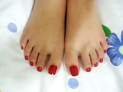 hawt pictures of feet of south oriental muslim or