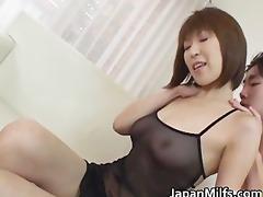 admirable a-hole whore jun kusanagi in bang part8